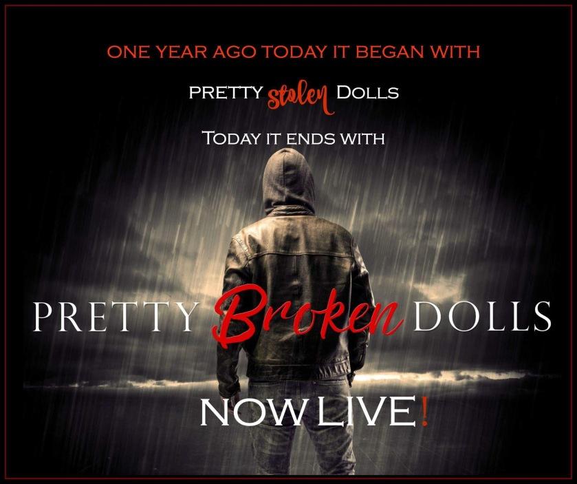 PrettyBrokenDolls_Live