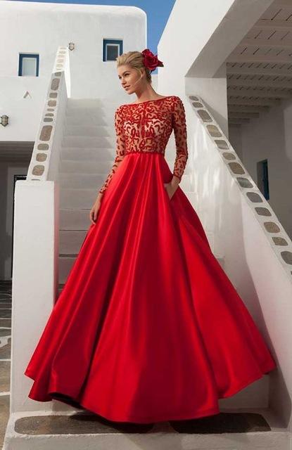 Nuevo-dise-o-rojo-negro-manga-larga-tafet-n-vestidos-largos-de-noche-largo-formal-de.jpg_640x640