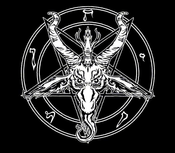 baphomet pentagram5
