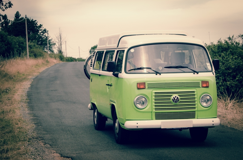 van-vw-travel-trip-594384