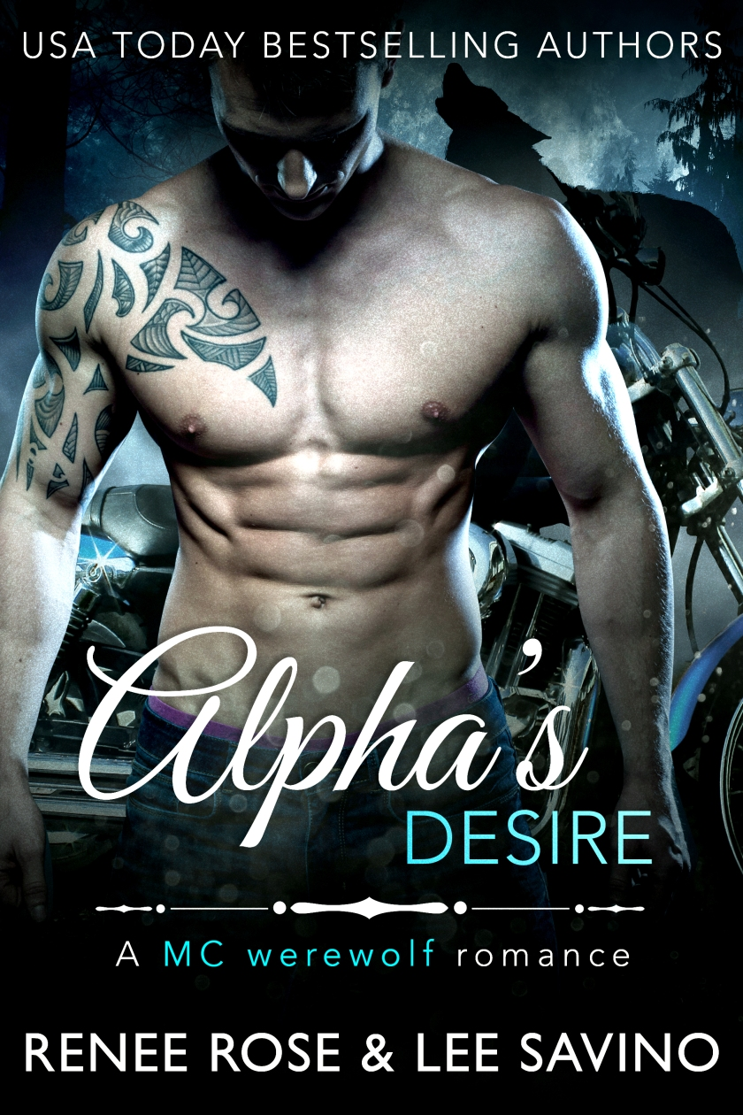 Alphas Desire