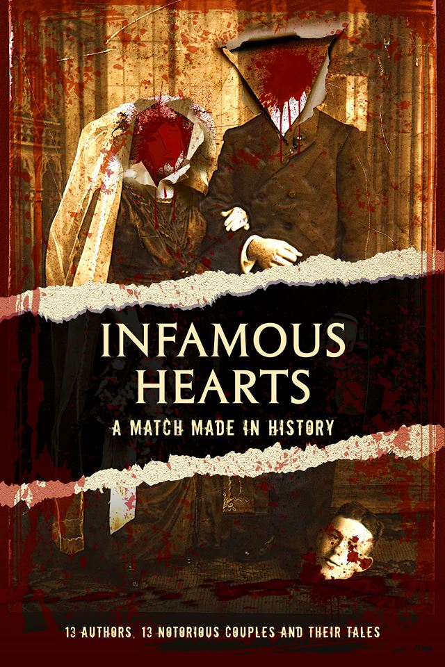 Infamous Hearts Cover
