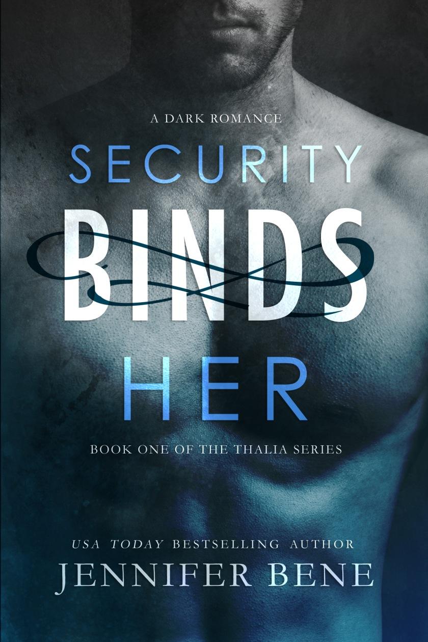 SecurityBindsHerEbook