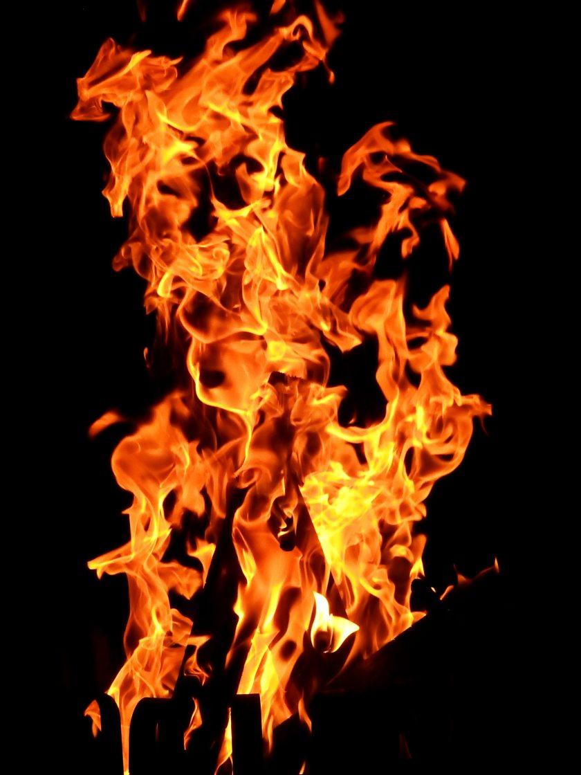 background-bonfire-burn-207353