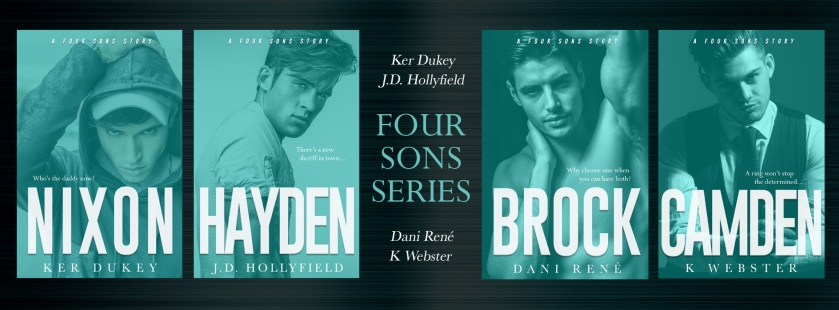 Four sons all four
