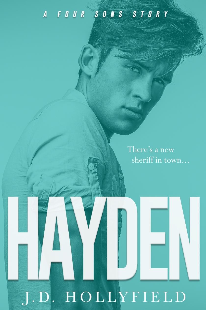 Front Only Hayden