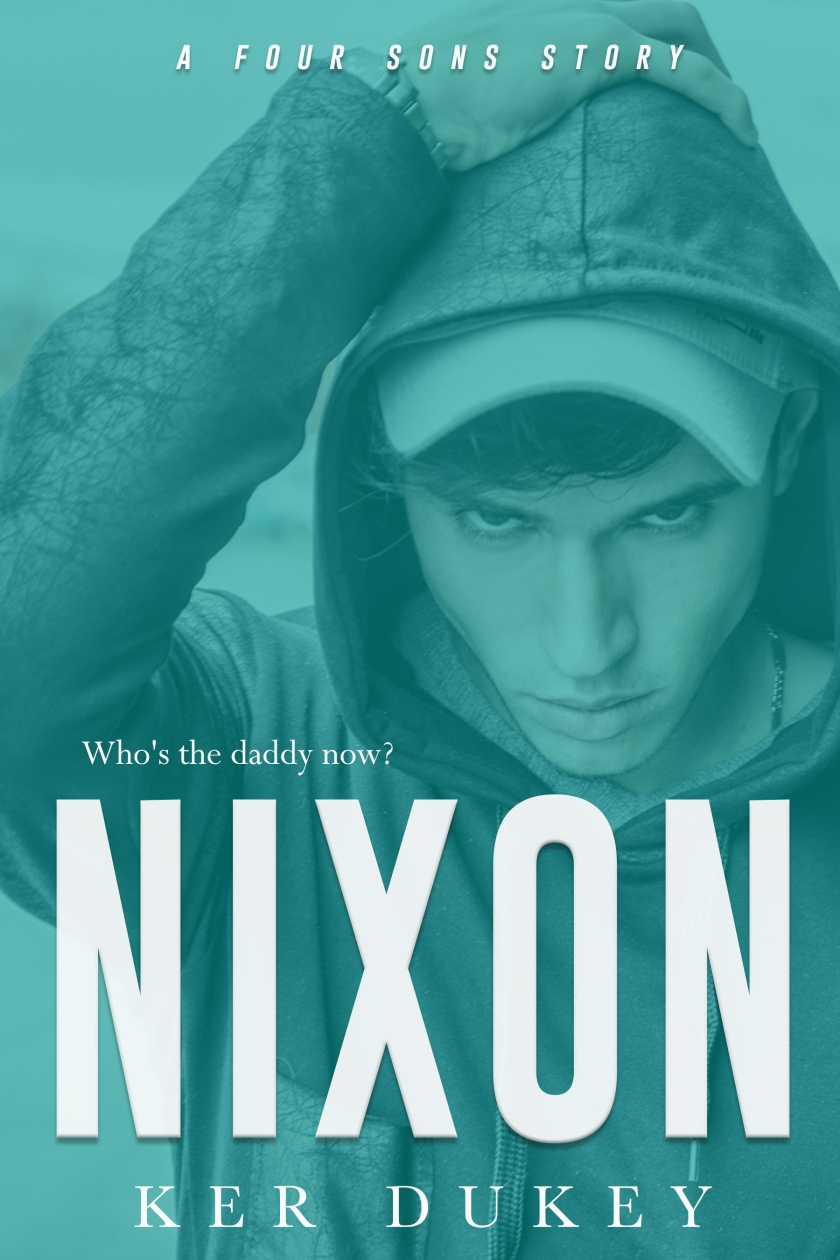 Front Only Nixon