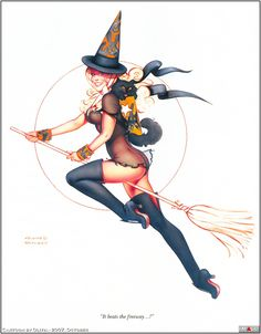 6702b02b0b3bd6bec7f61c73605c0592--bridget-marquardt-sexy-witch