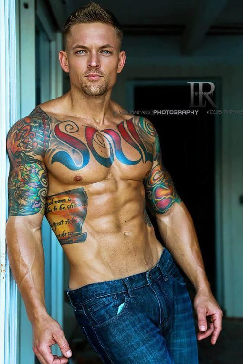 6f89d1c013c6c3429b5eb5e6832a403a--tattooed-man-sexy-men