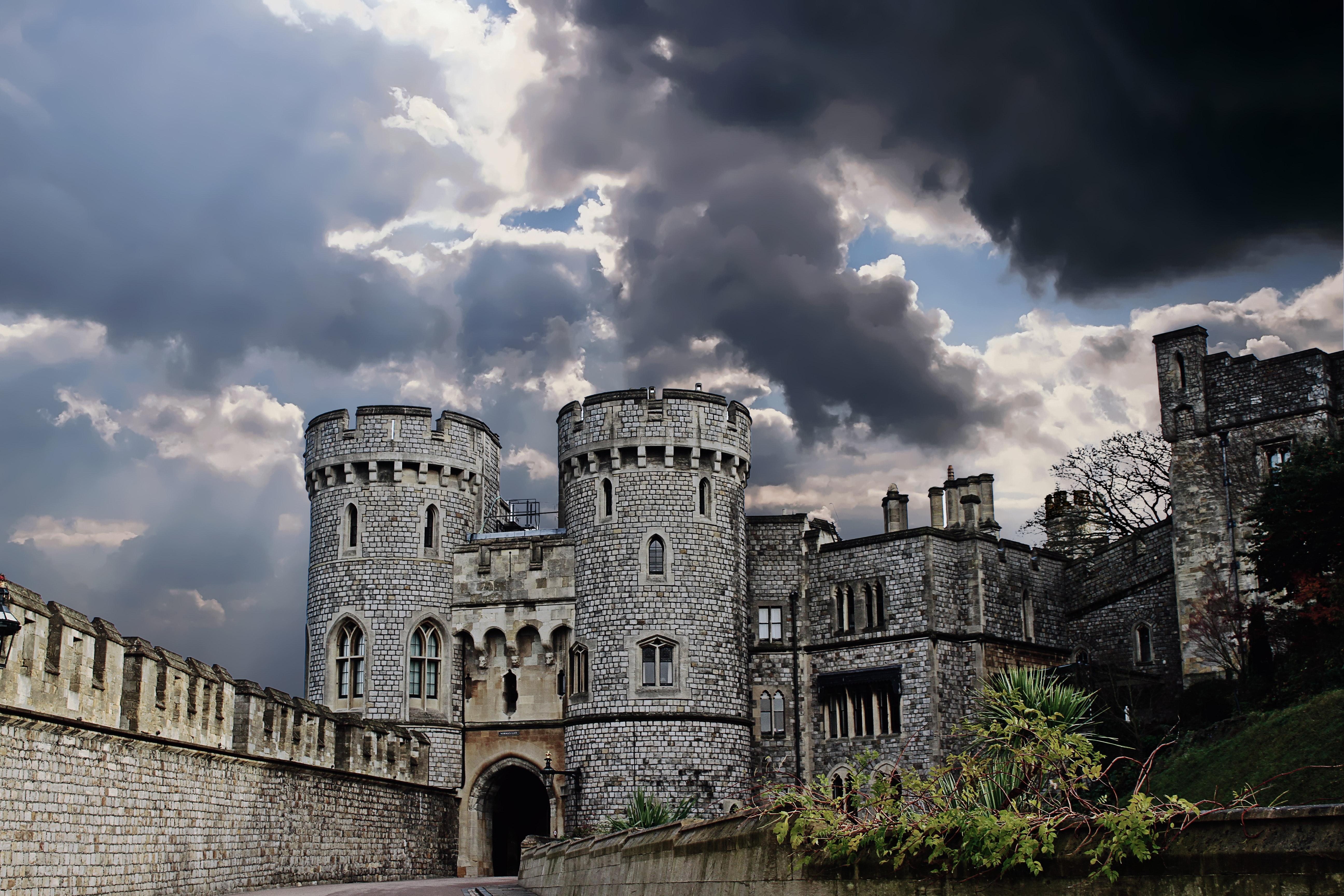 aged-architectural-design-castle-460634