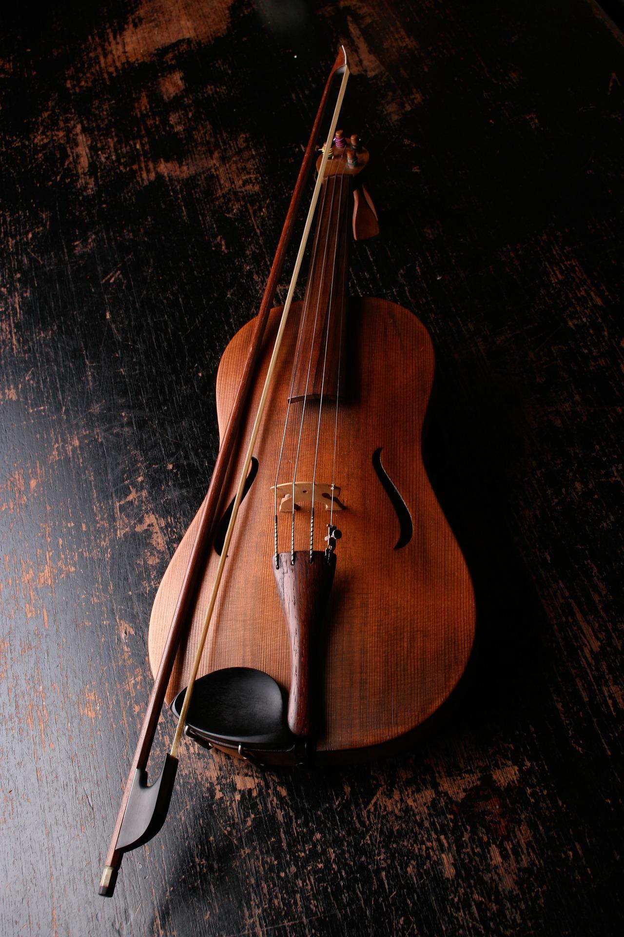 violin-924349_1920