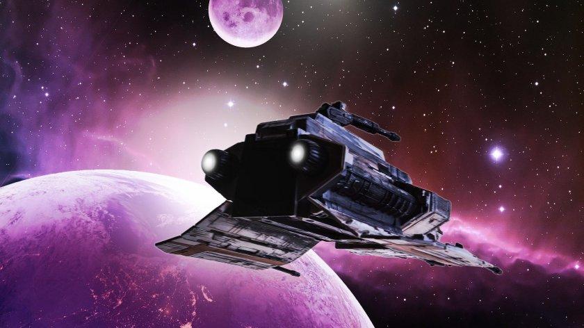 spaceship-1516139_1920
