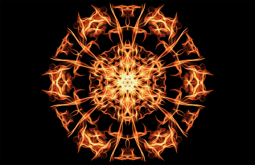 pentagram-1866115_1920