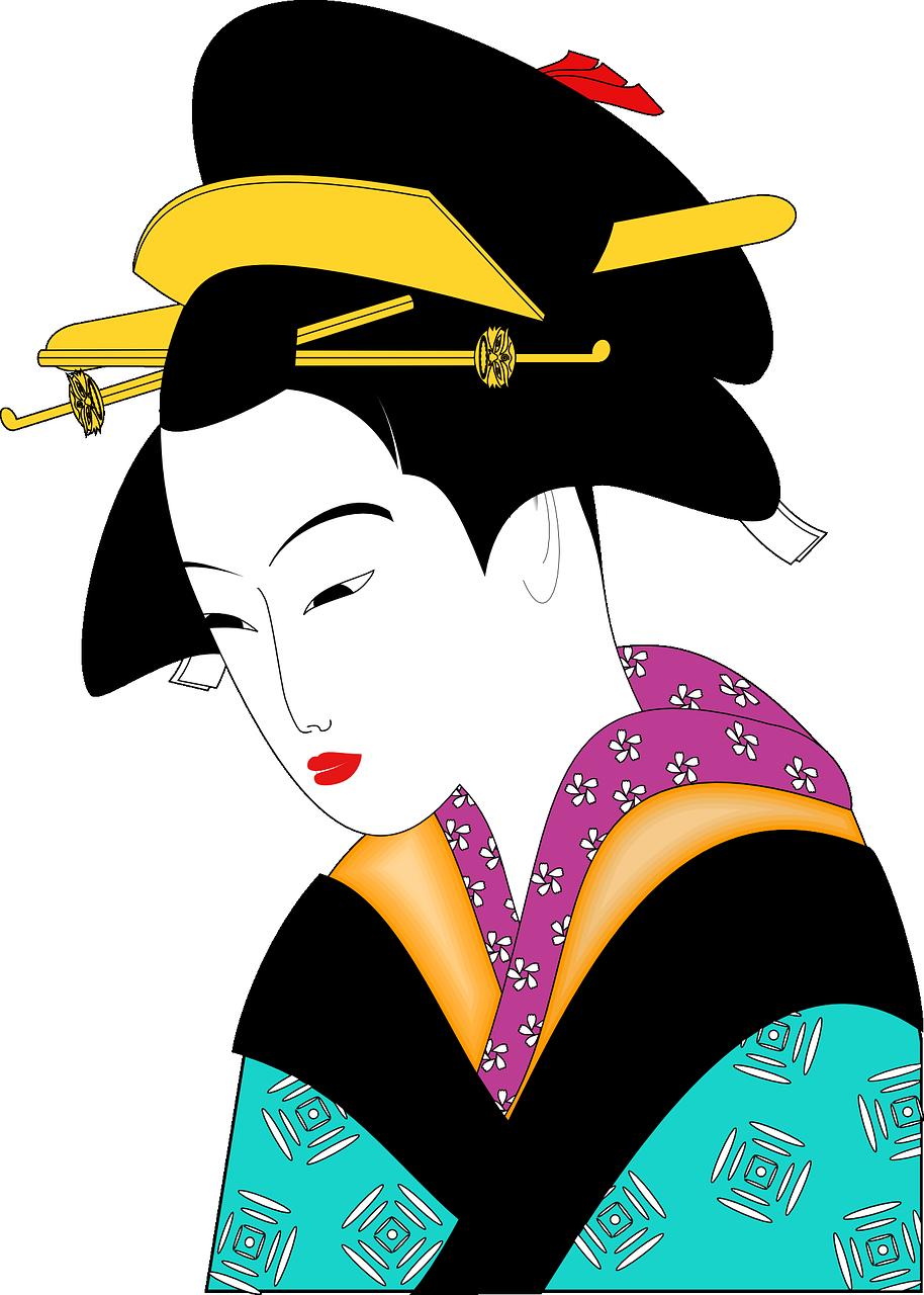 kimono-161787_1280